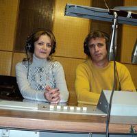 "Дуэт ""S&D"" на радио ""Россия"""