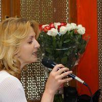 Дина Можаровская (живой вокал на Вашей свадьбе)