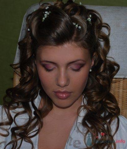 Свадебный стилист Дарья Карюхина - фото 12149 Свадебный стилист Дарья Карюхина