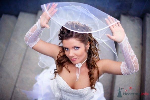 Фото 31118 в коллекции Мои фотографии - Свадебный стилист Дарья Карюхина