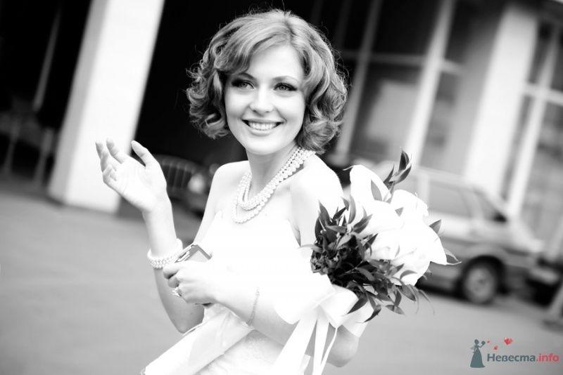 Фото 36534 в коллекции Мои фотографии - Свадебный стилист Дарья Карюхина