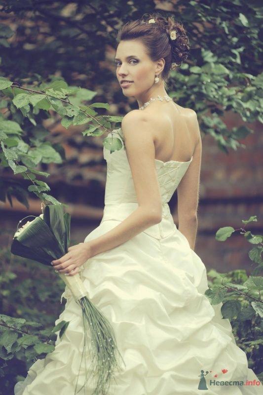 Фото 39098 в коллекции Мои фотографии - Свадебный стилист Дарья Карюхина