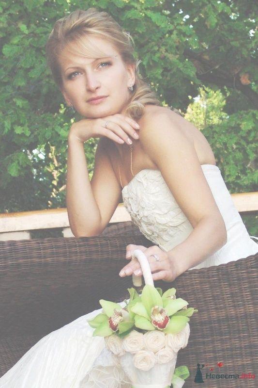 Фото 48387 в коллекции Мои фотографии - Свадебный стилист Дарья Карюхина