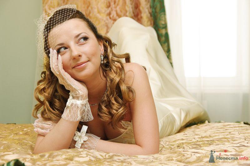 Фото 79200 в коллекции Мои фотографии - Свадебный стилист Дарья Карюхина
