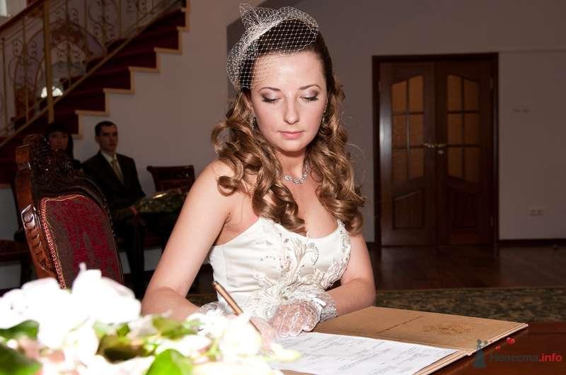 Фото 80036 в коллекции Мои фотографии - Свадебный стилист Дарья Карюхина