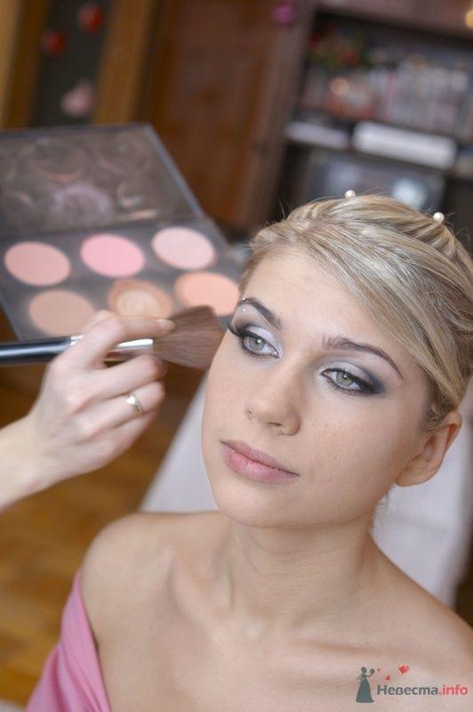 Фото 80042 в коллекции Мои фотографии - Свадебный стилист Дарья Карюхина