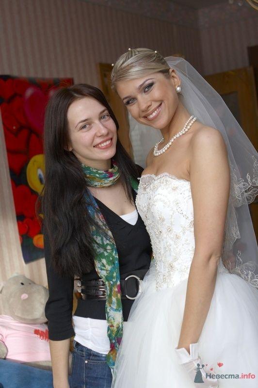 Фото 80043 в коллекции Мои фотографии - Свадебный стилист Дарья Карюхина