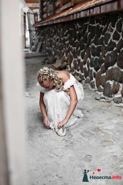 Фото 96368 в коллекции Мои фотографии - Свадебный стилист Дарья Карюхина
