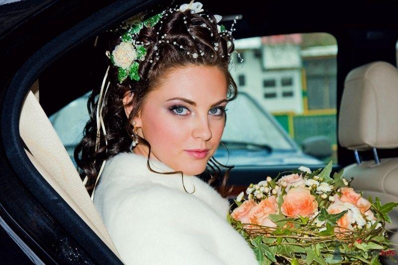 Фото 63637 в коллекции Лучшая свадьба 2009г. :) - wolf