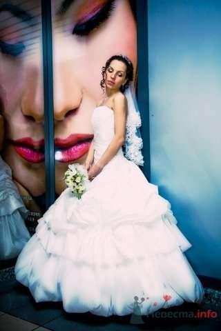 Фото 58355 в коллекции Наша свадьба - Sweeee