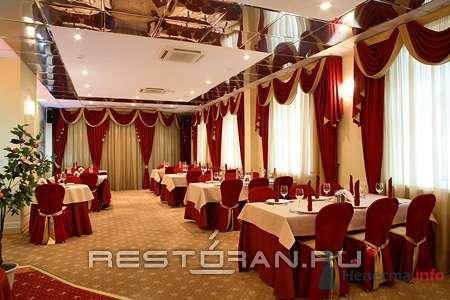 ресторан Вегас - фото 13522 Теша