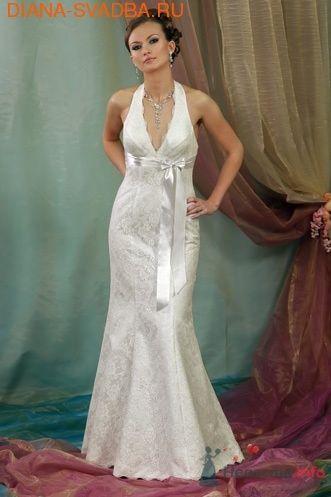 Фото 17392 в коллекции платье - Теша