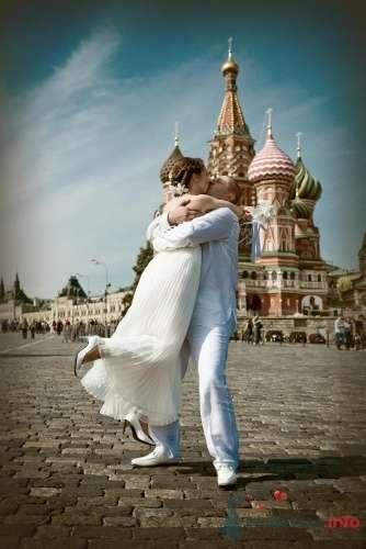 Фото 9111 в коллекции Райские мгновения свадьбы - Невеста01