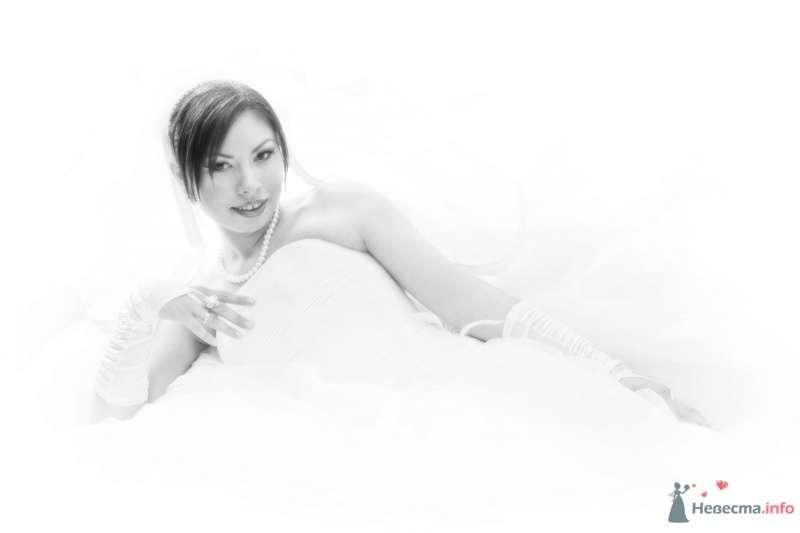 Фото 59545 в коллекции Невеста года - Теста