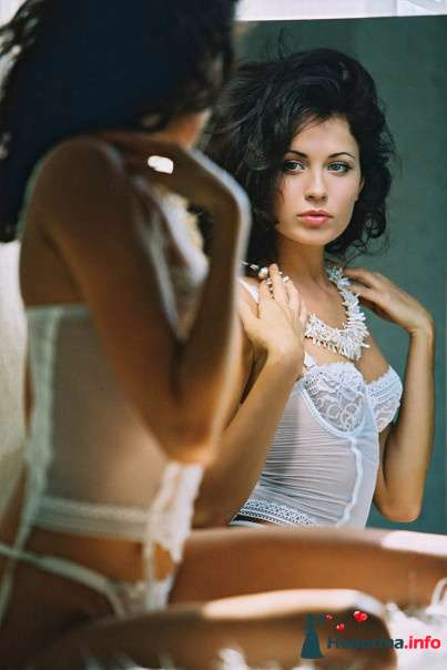 Фото 108151 в коллекции lovestory - Невеста01
