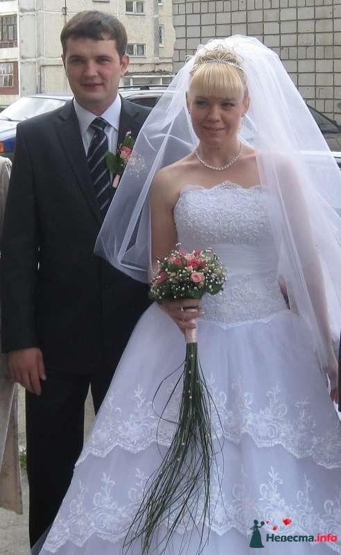 Фото 111399 в коллекции Свадьба - Маруська84