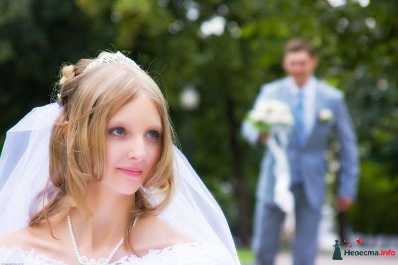 Фото 115604 в коллекции Свадебные фото - Фотограф Шумский Николай