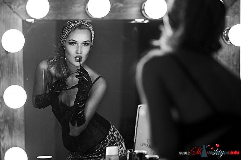 Mirror - фото 436705 Фотограф Шумский Николай