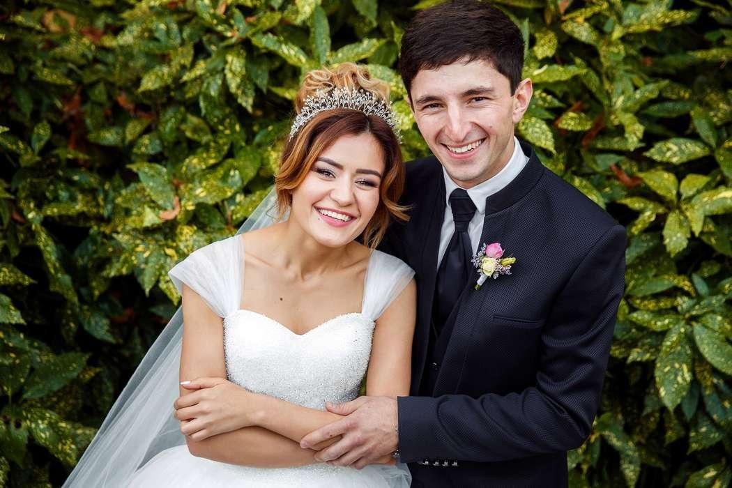 невеста - Алина Фотограф:  - фото 17069888 Визажист-стилист Маханькова Анастасия