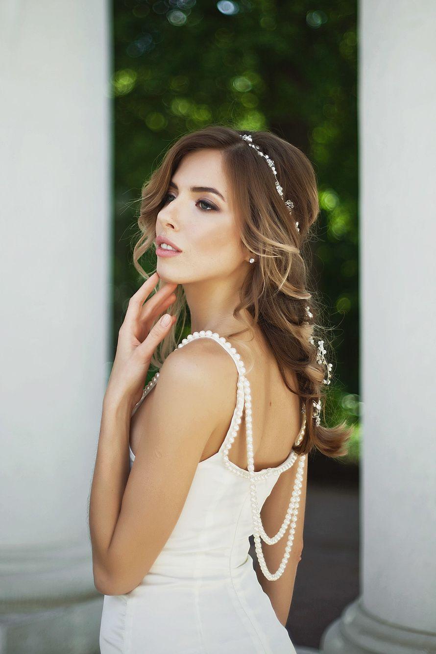 Фото 17069930 в коллекции невесты - Визажист-стилист Маханькова Анастасия
