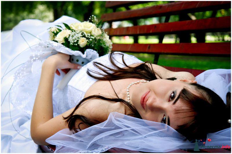 Уставшая невеста - фото 109086 Катерина Каледина