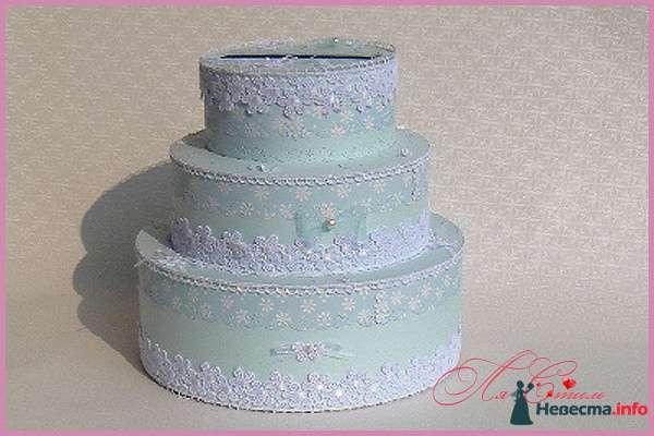 Казна для денег на свадьбу своими руками торт 87