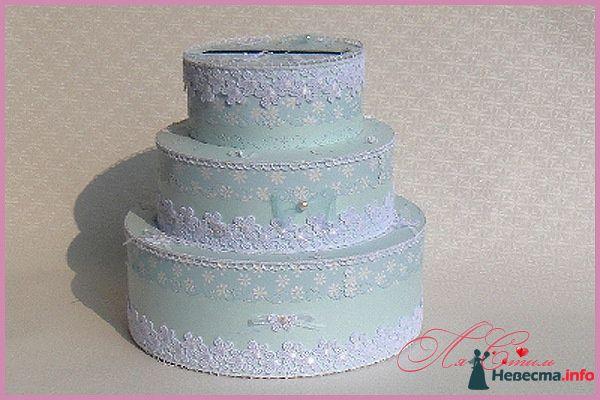 Коробка для денег на свадьбу своими руками из коробки от торта