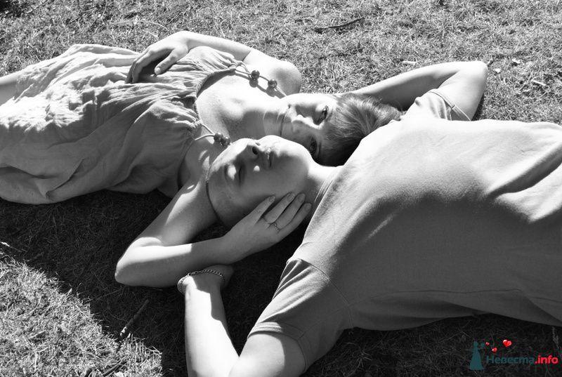 Фото 123474 в коллекции наше love story