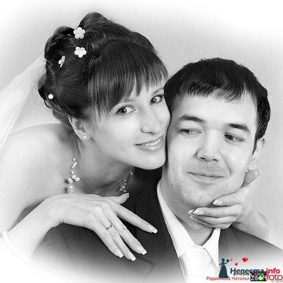 Фото 110662 в коллекции Свадебные фото - Наталья Родионова