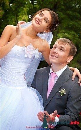 Фото 110665 в коллекции Свадебные фото - Наталья Родионова