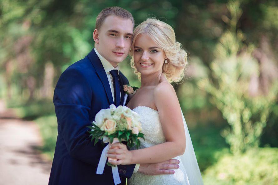 Фото 10383780 в коллекции Свадьба Оли и Андрея 2015 - Фотограф Любовь Шубринг