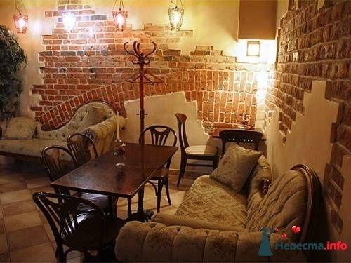 """Фото 111096 в коллекции Мои фотографии - Кафе """"Пироговая лавка"""""""
