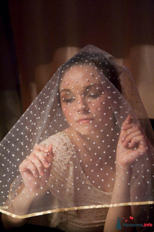 Фото 130185 в коллекции Fabrique - Невеста01