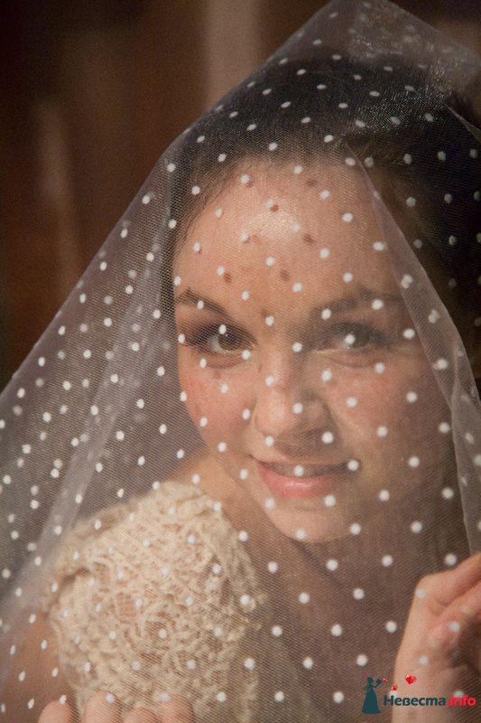 Фото 130187 в коллекции Fabrique - Невеста01