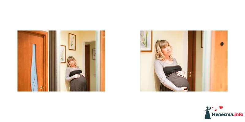 Фото 130253 в коллекции Будущая мама - Невеста01