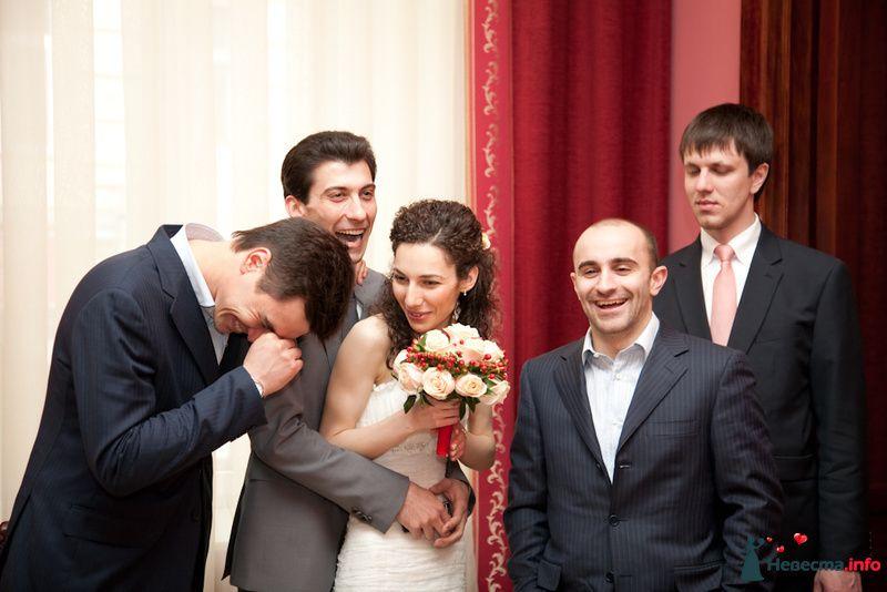 Фото 131530 в коллекции Софико и Михаил - Невеста01