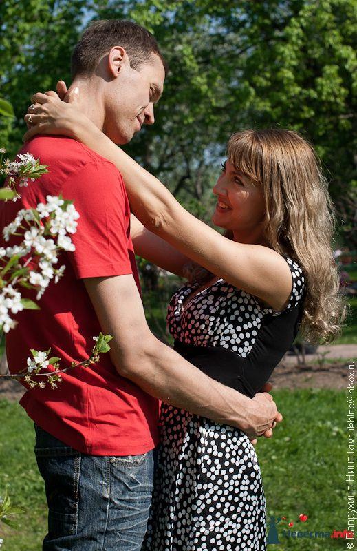 Фото 111835 в коллекции Оля и Алексей - Нина Лаврухина - фотограф