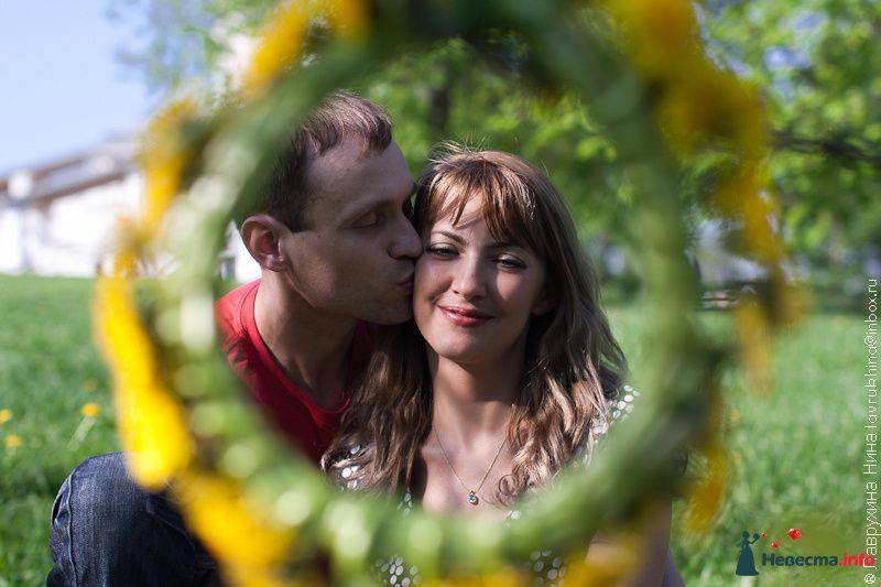 Фото 111850 в коллекции Оля и Алексей - Нина Лаврухина - фотограф