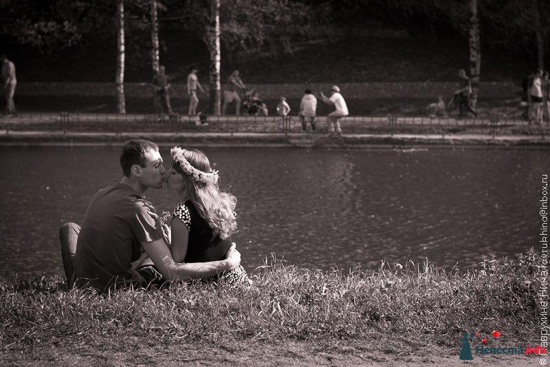 Фото 111853 в коллекции Оля и Алексей - Нина Лаврухина - фотограф