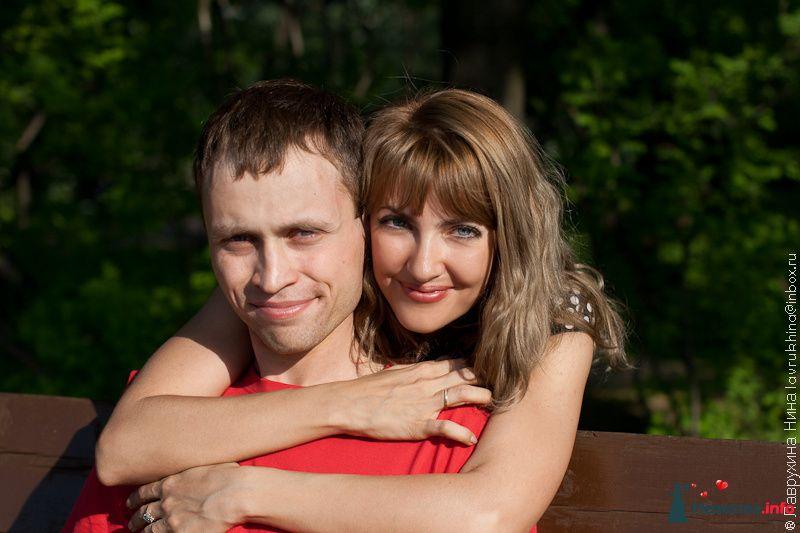 Фото 111860 в коллекции Оля и Алексей - Нина Лаврухина - фотограф