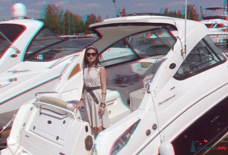 Яхт Клуб Буревестник - фото 111808 3D Стерео - фотограф