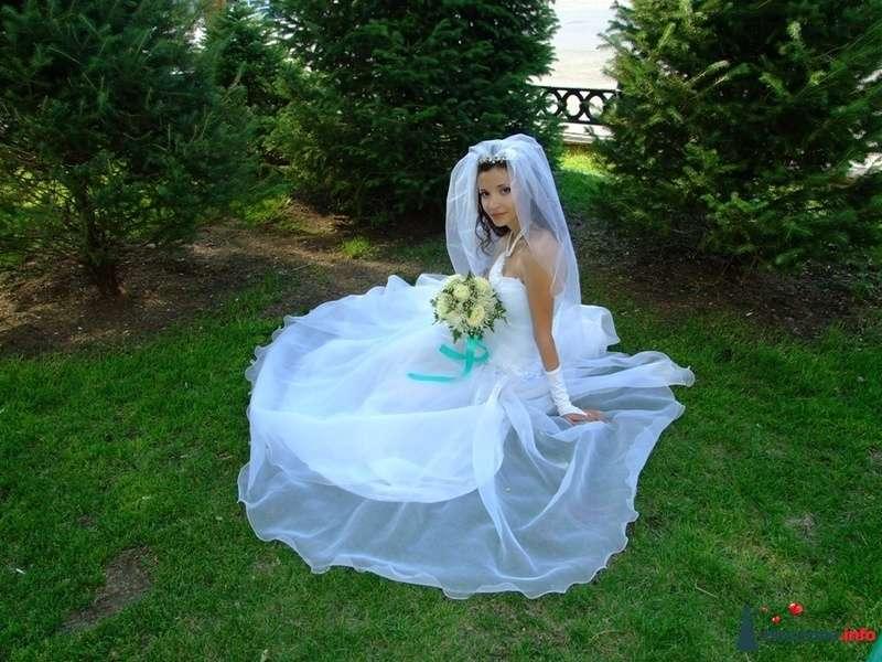 Фото 125456 в коллекции Наша свадьба. 02.07.2010 - Hristi