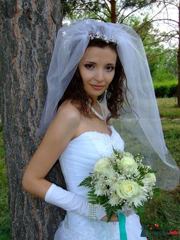 Фото 125461 в коллекции Наша свадьба. 02.07.2010 - Hristi