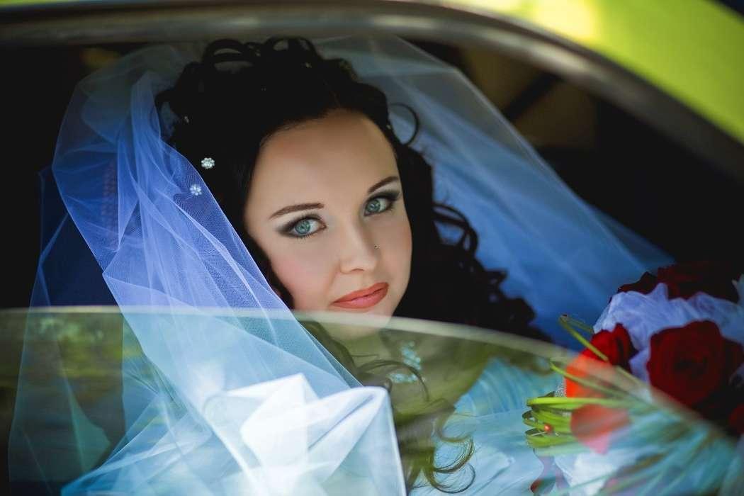 Фото 1042231 в коллекции Wedding Make-up - Визажист Маркова Юлия