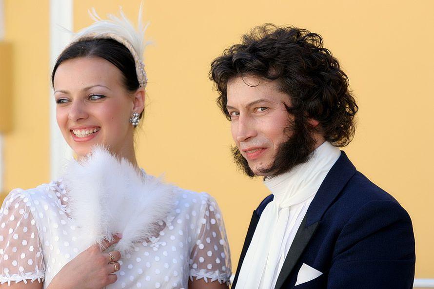 Свадьба в Царскосельском павильоне - фото 1711435 Студия Игоря Климова - проведение мероприятий