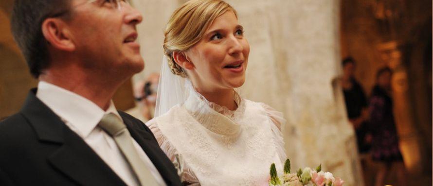 Фото 1103921 в коллекции Сказочные свадьбы в Париже - Eva Lebel - агентство в Париже