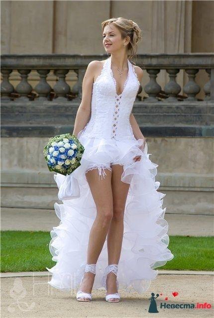 Фото 112172 в коллекции Короткие платья