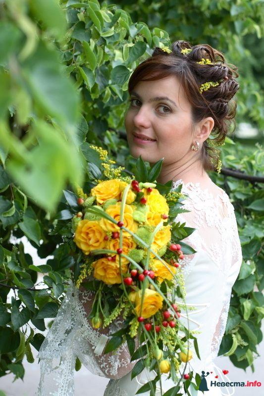 """Фото 112040 в коллекции Мои фотографии - """"Цветочный бутик"""" - студия флористов"""