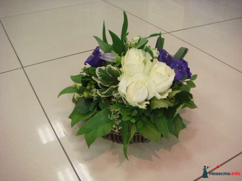 """Фото 116215 в коллекции Мои фотографии - """"Цветочный бутик"""" - студия флористов"""