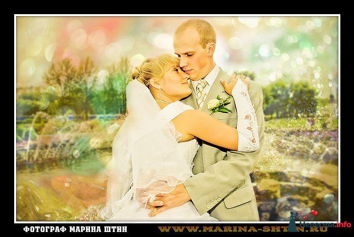 Фото 112520 в коллекции Свадебное фото